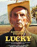 Lucky (2017) Türkçe Dublaj izle