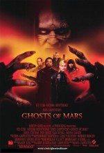 Mars'taki Hayaletler (2001)