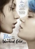 Mavi En Sıcak Renktir (2013) Türkçe Dublaj izle