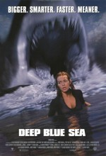 Mavi Korku 1 (1999) Türkçe Dublaj izle