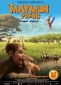Maymun Prens (2015) Türkçe Dublaj izle