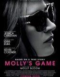 Molly'nin Oyunu (2017)