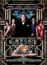 Muhteşem Gatsby (2013) Türkçe Dublaj izle