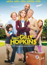Muhteşem Gilly Hopkins (2015) Türkçe Dublaj izle
