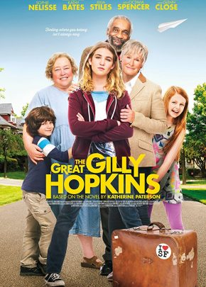 Muhteşem Gilly Hopkins (2015)