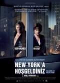 New York'a Hoşgeldiniz (2014) Türkçe Dublaj izle