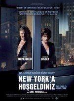 New York'a Hoşgeldiniz (2014)