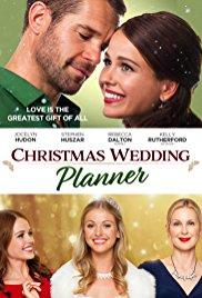 Noel Düğünü Planlayıcısı (2017)
