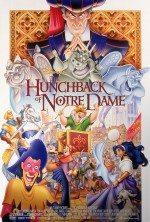 Notre Dame'ın Kamburu (1996)