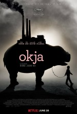 Okja (2017) Türkçe Dublaj izle