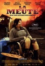 Ölüm Çiftliği ( 2010 ) Türkçe Dublaj izle