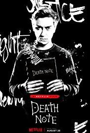 Ölüm Defteri (2017) Türkçe Dublaj izle