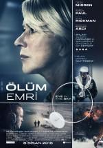 Ölüm Emri (2015) Türkçe Dublaj izle