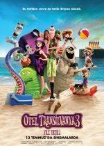 Otel Transilvanya 3 (2018) Türkçe Dublaj izle