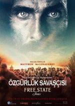 Özgürlük Savaşçısı (2016)