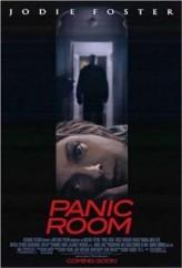 Panik Odası (2002) Türkçe Dublaj izle