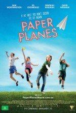 Kağıttan Uçaklar (2014)