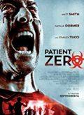 Patient Zero (2018) Türkçe Dublaj izle
