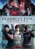 Resident Evil Vendetta (2017) Türkçe Dublaj izle