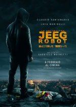 Robot Jeeg (2015)