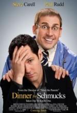 Salaklar Sofrası 2 (2010) Türkçe Dublaj izle