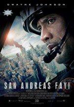 San Andreas Fayı (2015)