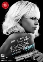 Sarışın Bomba (2017) Türkçe Dublaj izle