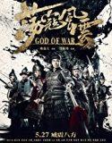 Savaş Tanrısı (2017) Türkçe Dublaj izle