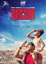 Sergio ve Sergei (2017) Türkçe Dublaj izle