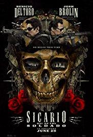 Sicario 2 (2018)