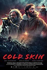 Soğuk Deri (2017)