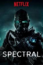 Spectral (2016) Türkçe Dublaj izle