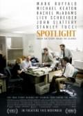 Spotlight (2015) Türkçe Dublaj izle