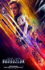 Star Trek Sonsuzluk (2016)