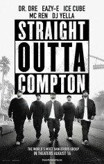 Straight Outta Compton N.W.A'in Öyküsü
