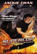 Süper Polis 3 (1992) Türkçe Dublaj izle