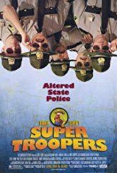 Süper Polisler 1 (2001) Türkçe Dublaj izle