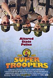 Süper Polisler 1 (2001)