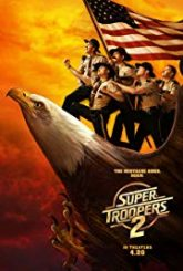 Süper Polisler 2 (2018) Türkçe Dublaj izle