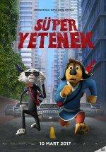 Süper Yetenek (2016) Türkçe Dublaj izle