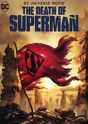 Süpermen'in Ölümü (2018) Türkçe Dublaj izle