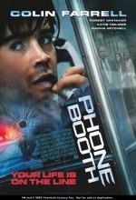 Telefon Kulübesi (2003) Türkçe Dublaj izle