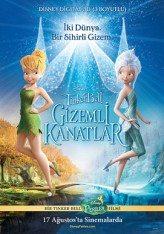 Tinker Bell Gizemli Kanatlar (2012)