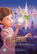 Tinker Bell ve Peri Kurtaran (2010)