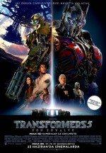 Transformers 5 (2017) Türkçe Dublaj izle