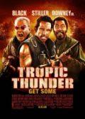 Tropik Fırtına (2008) Türkçe Dublaj izle