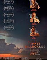 Üç Billboard Ebbing Çıkışı Missouri (2017)