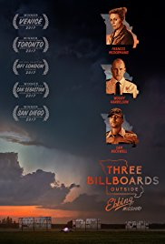 Üç Billboard Ebbing Çıkışı Missouri (2017) Türkçe Dublaj izle
