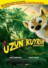 Uzun Kuyruk – Marsupilami (2012)