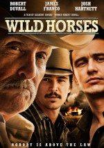 Vahşi Atlar (2015)